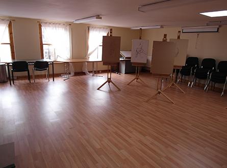 Second Floor Studio