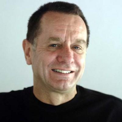 Gerry Richardson