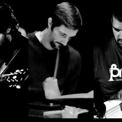 Mark Williams Trio