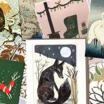 Christmas Cards Selection