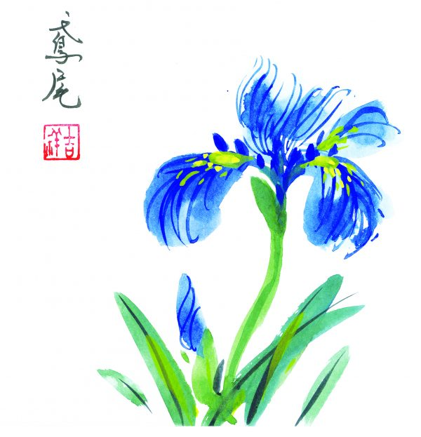 Chun Chao-Introduction-Chinese-Brush-Painting-Art-Course-Newcastle-Arts-Centre
