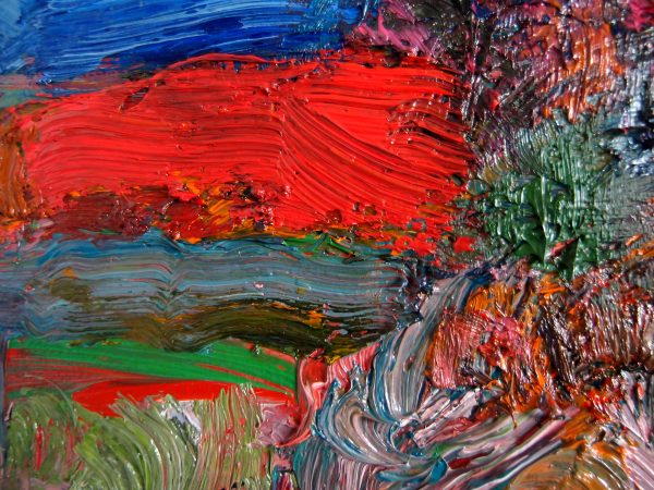 expressionist-painting-acrylic-art-course-Edwin-Moreton-Newcastle-Arts-Centre