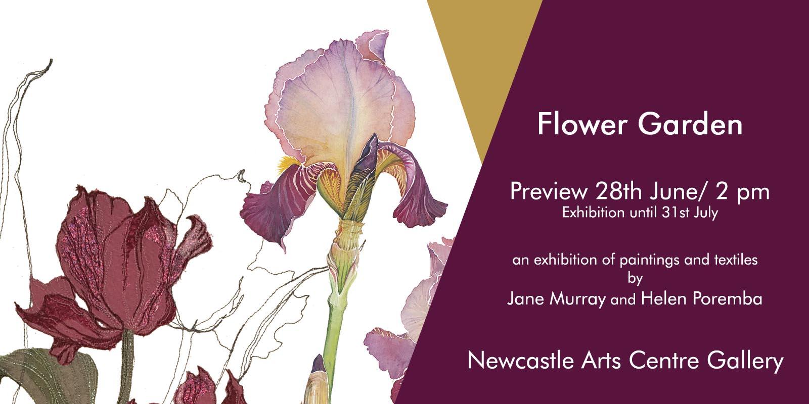 banner exhibition