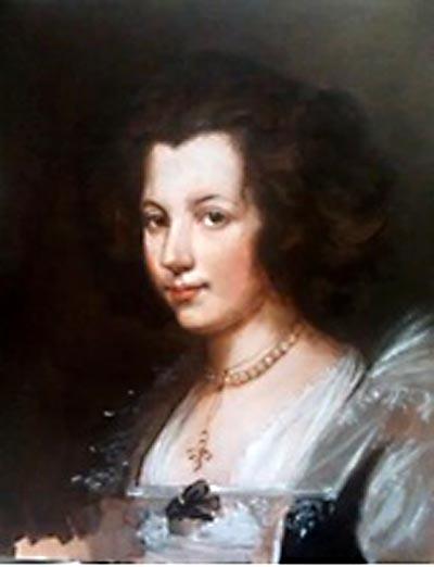 Paint like Van Dyck