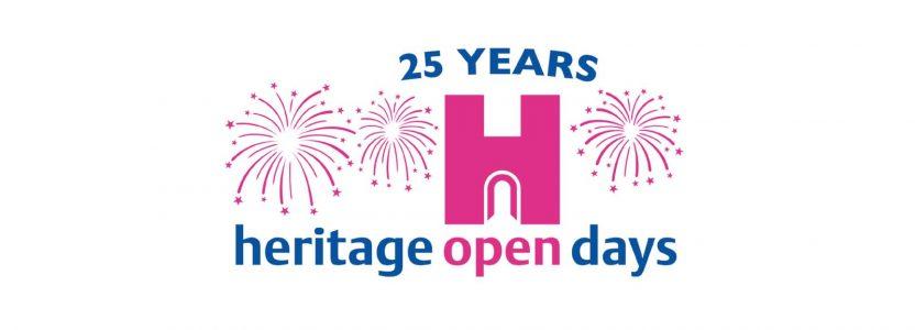 Heritage Open Days 2019 Registration