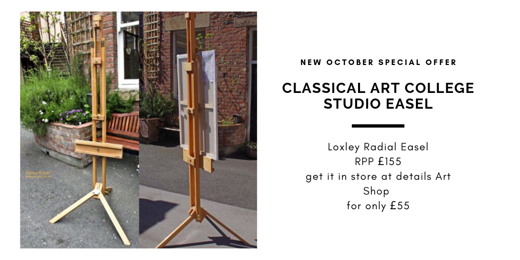 easel offer