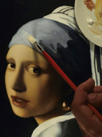 Paint-Portraits-like-Vermeer-art-course-NAC