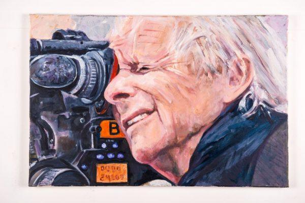 Aidan Doyle-Portraits-art course-Newcastle-Arts-Centre