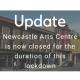 Update: Lockdown 3