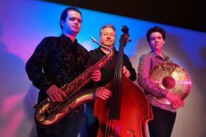 The Abbie Finn Trio