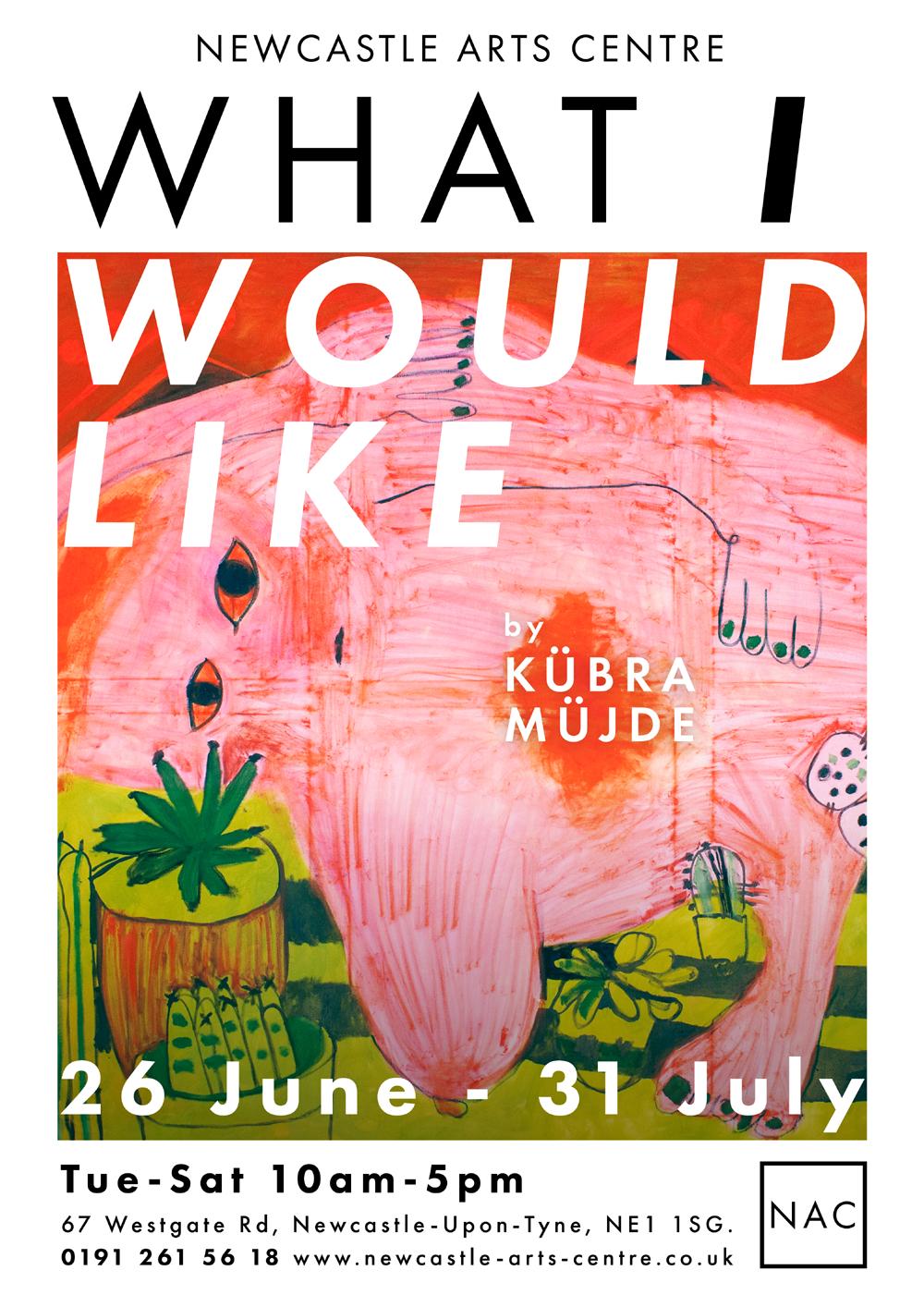 Kubra-Mujde-exhibition-Newcastle-Arts-Centre