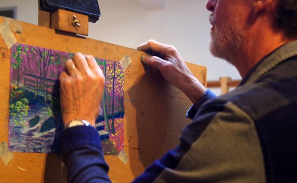 Aidan-Doyle-Workshop-Newcastle-Arts-Centre