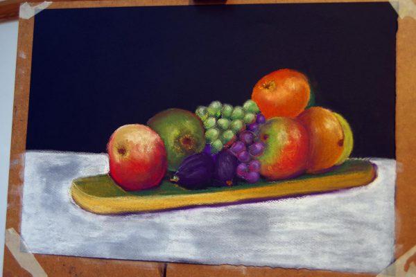 Aidan-Doyle-Art-Course-Pastel-Painting-NAC