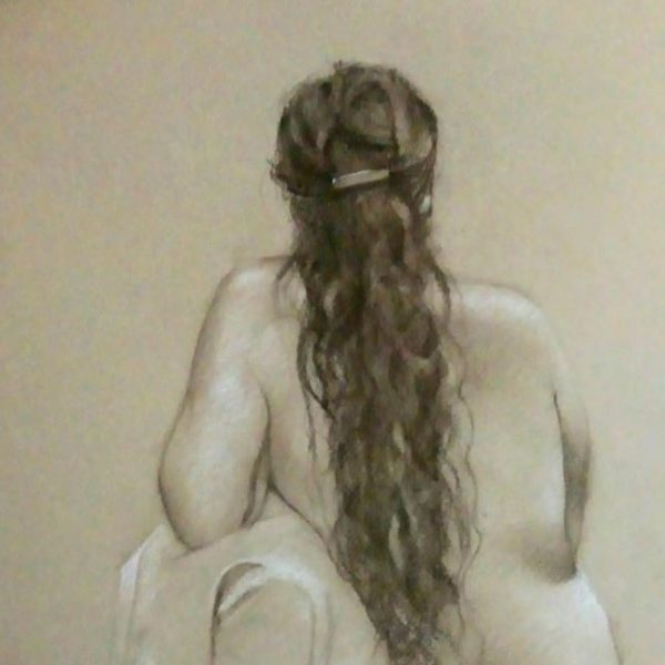 Life-Drawing-Steve-Lyon-Bowes-Art-Course-Newcastle-Arts-Centre-Drawing-Class-Adults