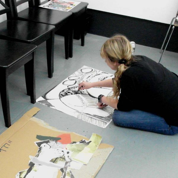 Drawing-Painting-Collage-Creative-Vision-Art-Course-NAC