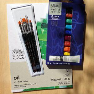 21-ArtisanPack-oil-promotion-sale-~NewcastleArtsCentre