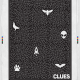 CLUES: an exhibition by Jed Buttress at Newcastle Arts Centre