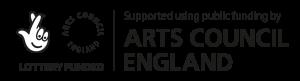 Arts Council England- logo